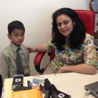 Dr. Ritu's Hearing and Speech Therapy Clinic